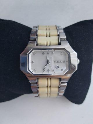Reloj Tous modelo Bel-Air Diamonds