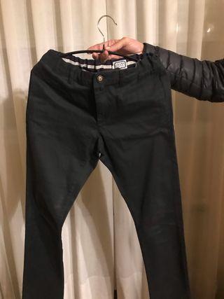 Pantalón chico talla 14