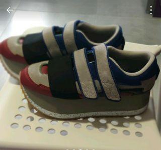 zapatillas deportivas plataforma