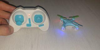 mini drone cheerson con repuestos