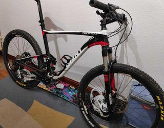 Bicicleta de montaña Giant athem 27,5 talla xl