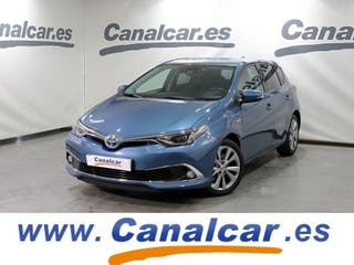 Toyota Auris 1.8 140H Hybrid Advance 136CV