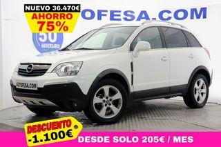 Opel Antara 2.0 16v CDTi 150cv Cosmo Plus 4x4 5p