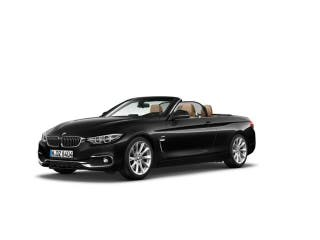 BMW Serie 4 420d Cabrio 140 kW (190 CV)