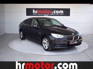 BMW Serie 5 520dA Gran Turismo
