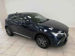 Mazda CX-3 2.0 SKYACTIV GE 120 Luxury 2WD AT