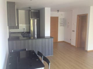 Apartamento en alquiler en Jove en Gijón