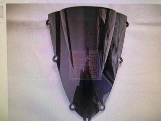 Cúpulas para moto Yamaha r1 yzf 1000 año 98 al 07