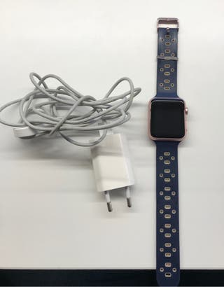 Apple watch (serie 1) 42 mm - oro rosa