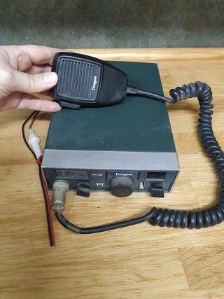 emisora radiofrecuencia