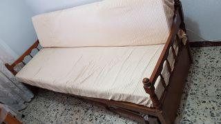 Sofa nido cama