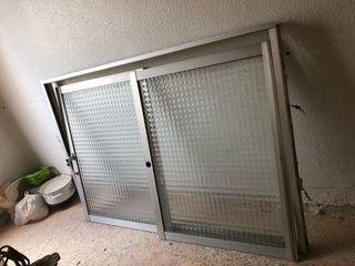 Ventana 150 ancho 1 metro altura ventanas
