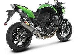 ESCAPES AKRAPOVIC PARA MOTOS KAWASAKI