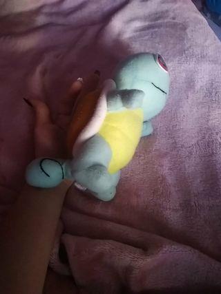 peluche adorable Pokémon
