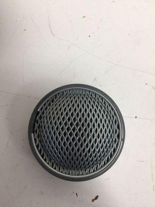 Filtro aire roscado