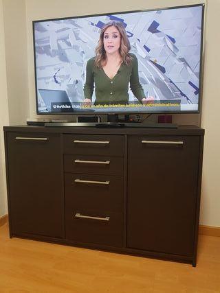 "Samsung Smart TV 50"""