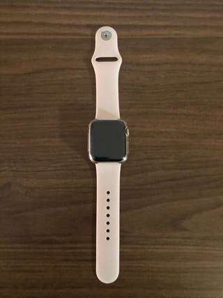 Apple watch series 4 40 mm rosa