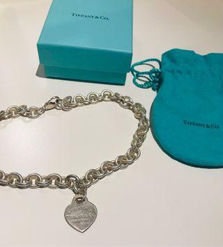 Gargantilla collar Tiffany & Co