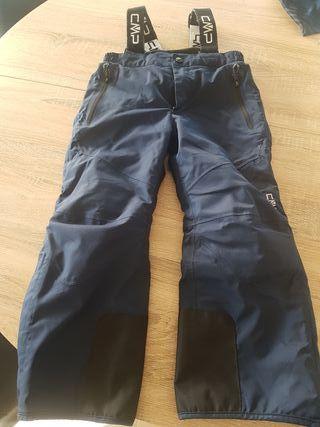 pantalons esqui nen