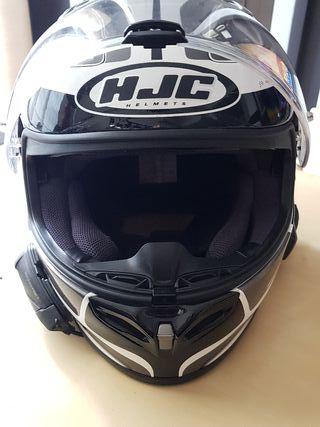 Casco HJC FG-ST