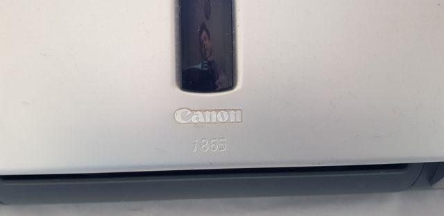 Accesorios CD/DVD impresora Canon i865