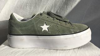 Deportivas Converse One Star