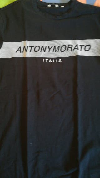 Camisetas antony morato