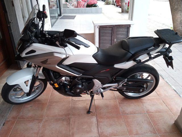 Honda Trail 750cc