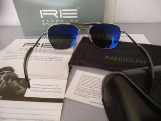 GAFAS DE SOL RANDOLPH II AVIADOR