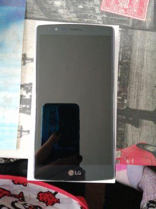 móvil LG G4 Titatium
