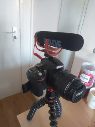 Rode Camera Microphone