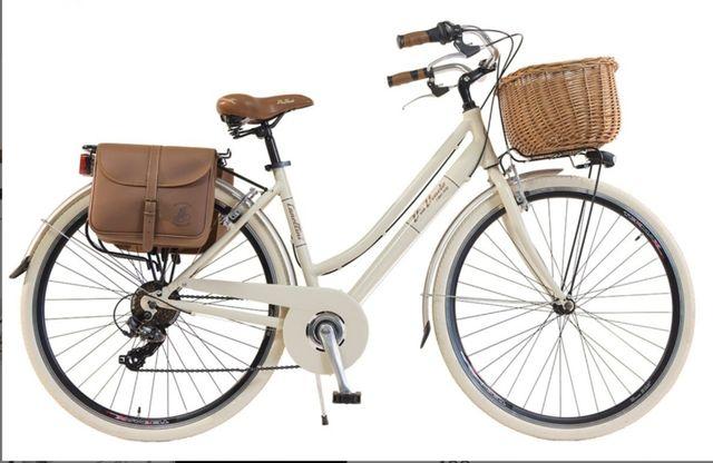 Bici retro italiana