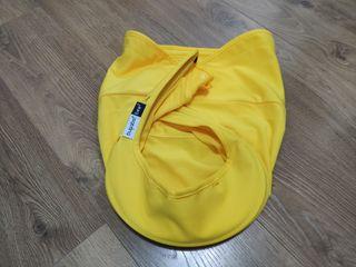 Capota Bugaboo Bee 3 Amarilla