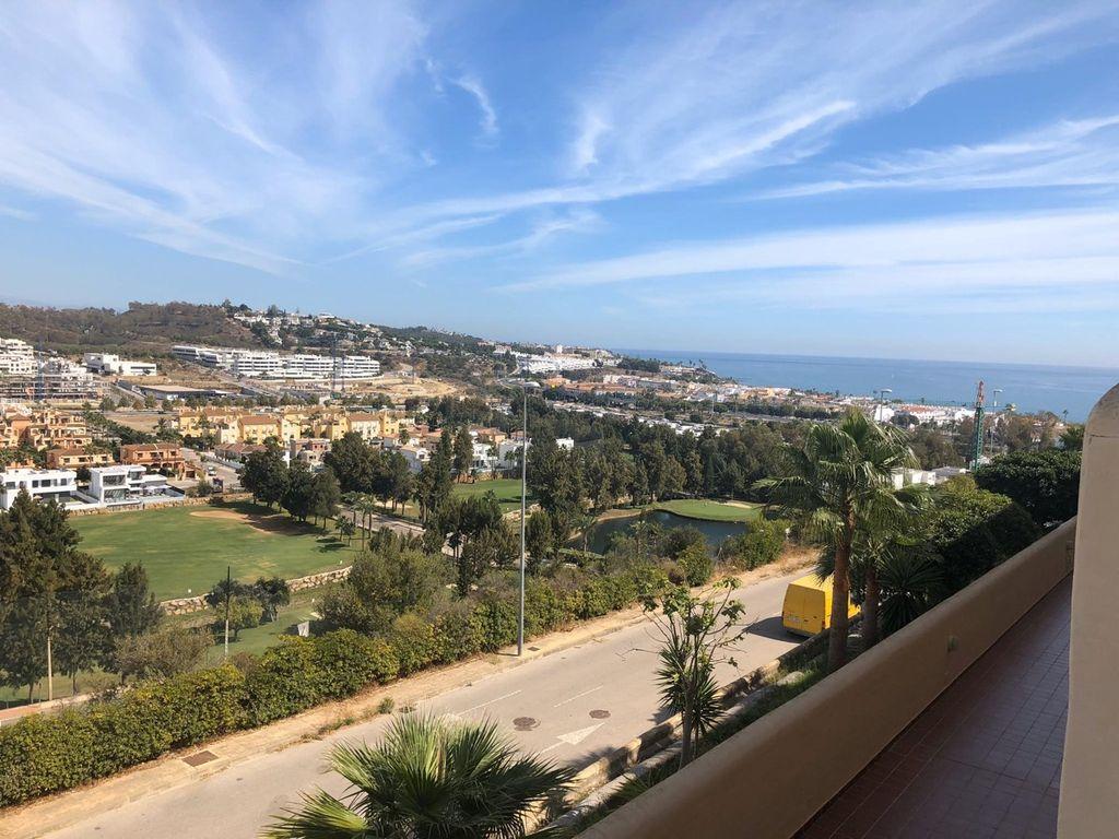 Duplex en venta o alquiler con derecho a compra (muebles incluidos en el precio) (La Cala de Mijas, Málaga)