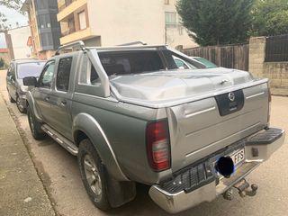 Nissan Pick-up 2006