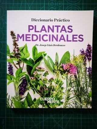 3x2 Diccionario Plantas Medicinales