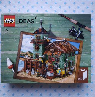 Lego 21310 A ESTRENAR!!