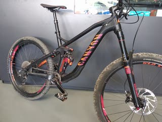 canyon STRIVE Al