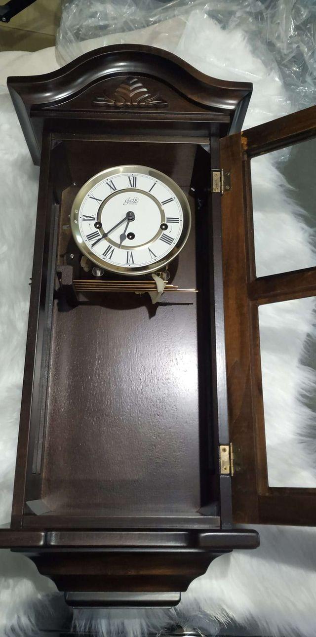 Reloj de Pared clásico Gallo
