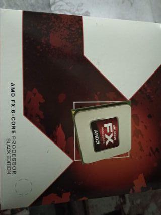 AMD FX 6-Core Black Edition