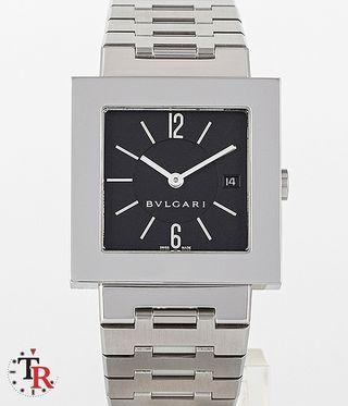 Reloj BULGARI Quadrato