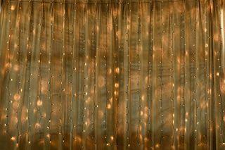 Cortina de 300 Luces LED - NUEVA