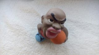 Muñeco cerámica jugador de la NBA