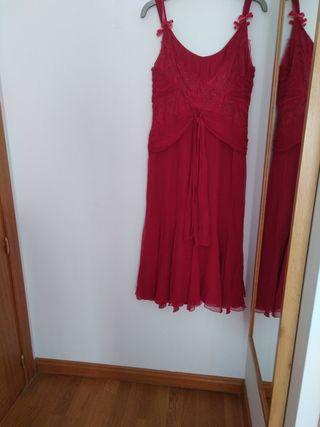 vestido Purificación Garcia