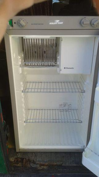 nevera frigorifico dometic 80l