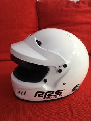 Casco integral RRS