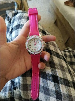 reloj Marea rosa