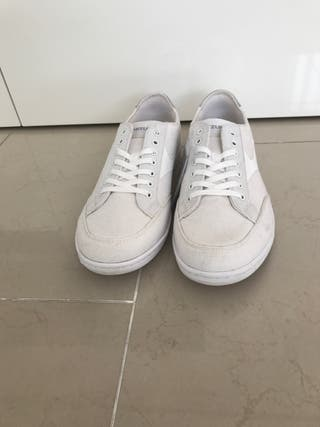 Zapatillas mizuno nuevas con etiqueta
