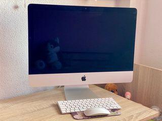 iMac 21,5 pulgadas vendo o cambio