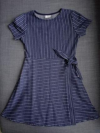 Vestido de niña talla 8-9 años ZARA